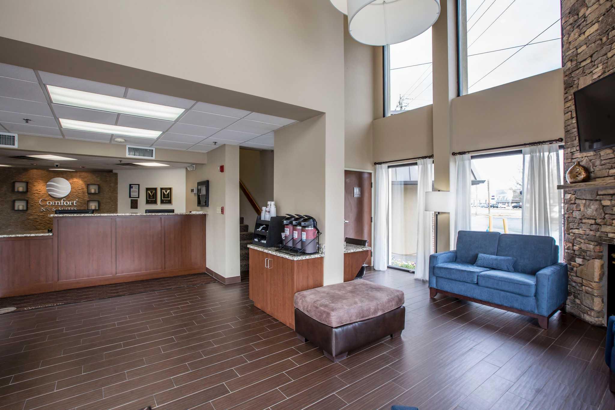 Comfort Inn & Suites at Dollywood Lane image 15