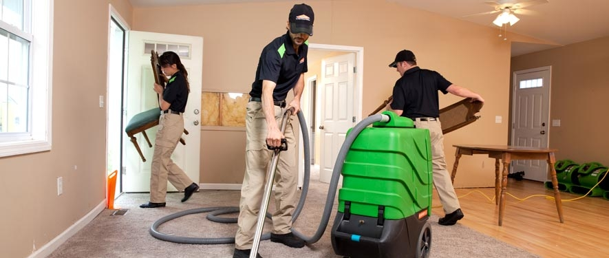 Servpro Of Lynchburg / Bedford & Campbell Counties image 3