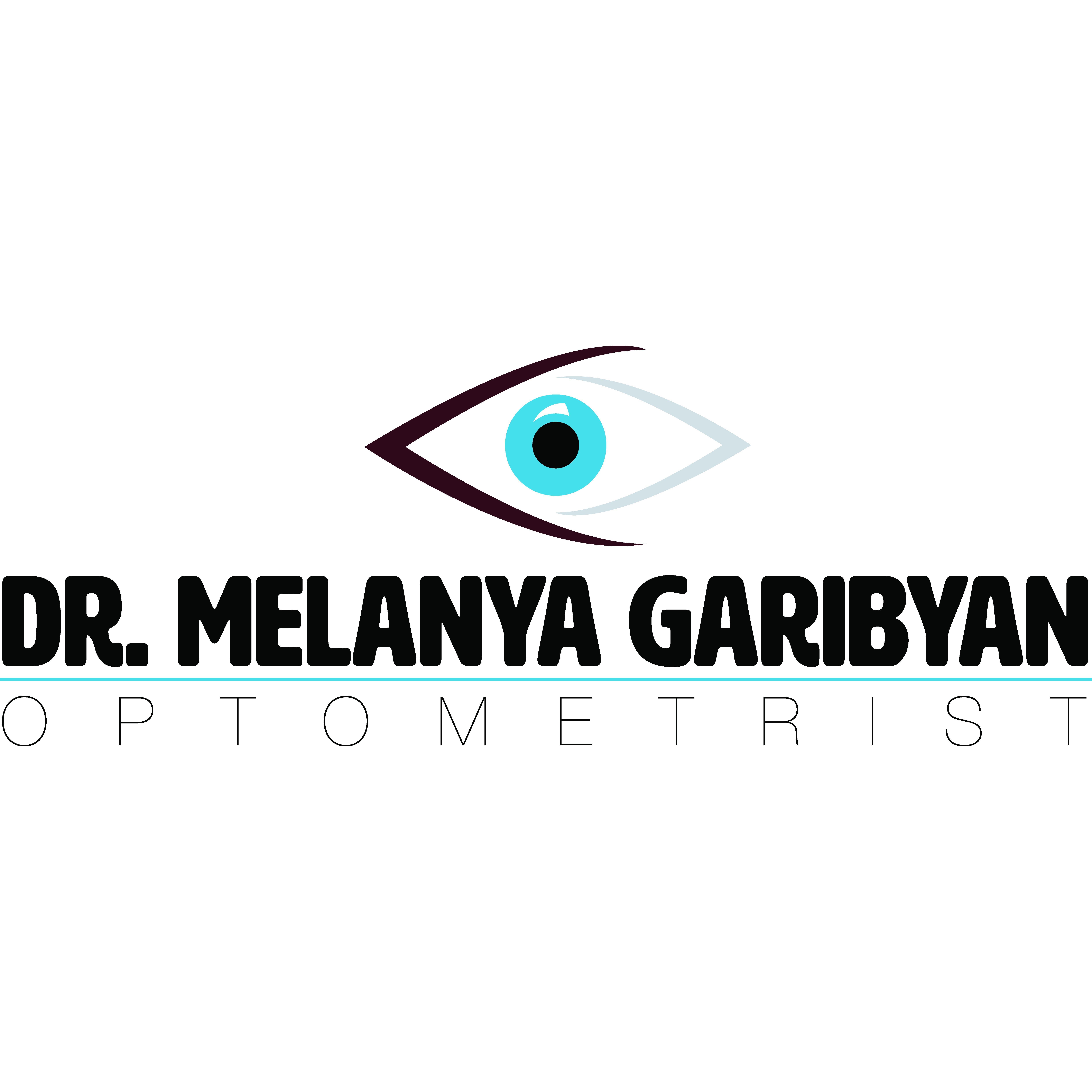 Dr Melanya Garibyan OD