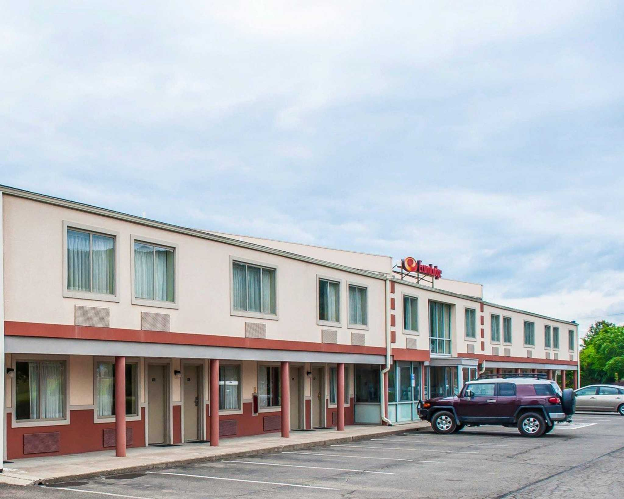Motels In Elmira Ny Area