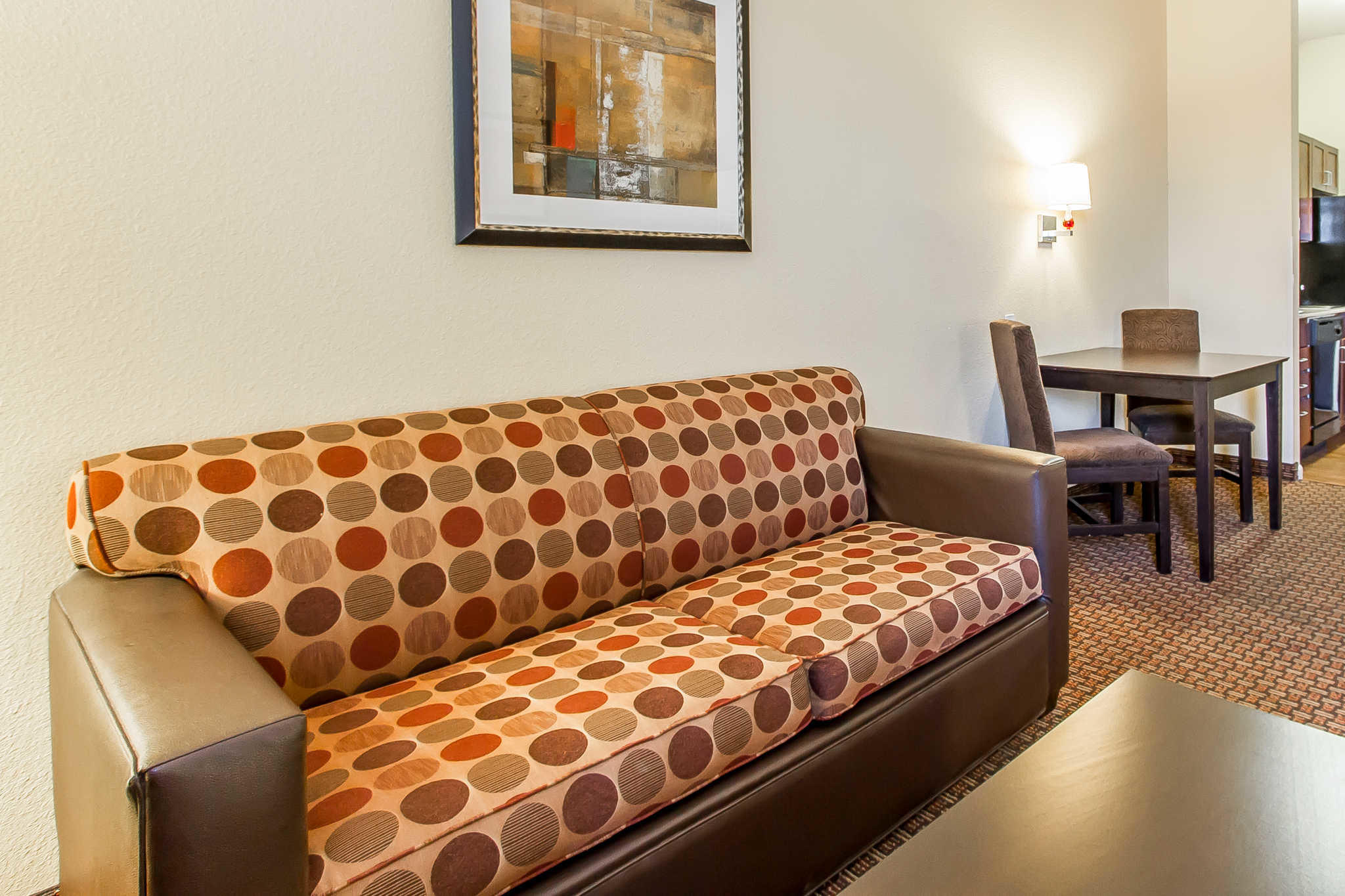 MainStay Suites Fort Campbell image 29