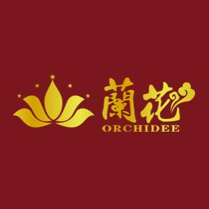 Logo von China Restaurant Orchidee