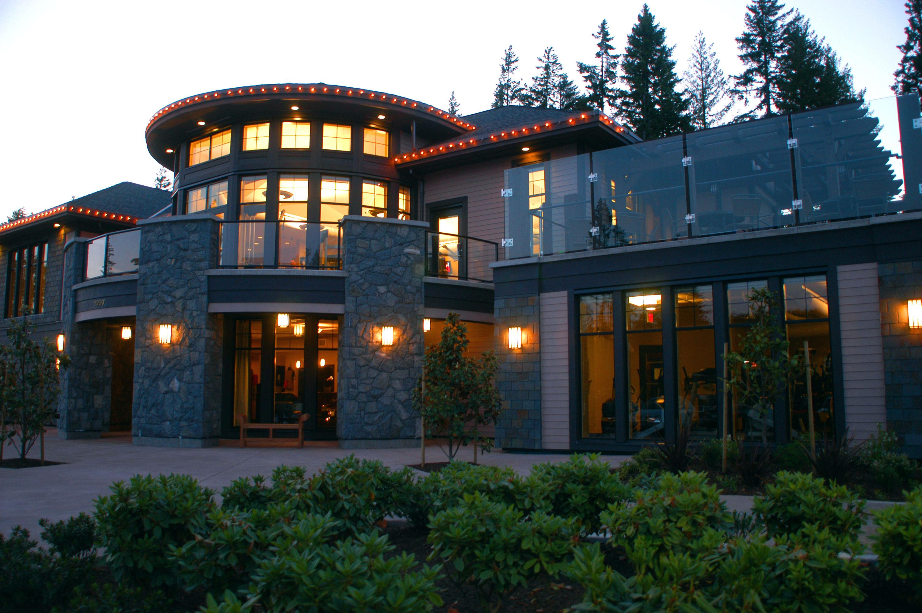 The Westin Bear Mountain Golf Resort & Spa, Victoria in Victoria: Exterior - Mountainside Athletic Club
