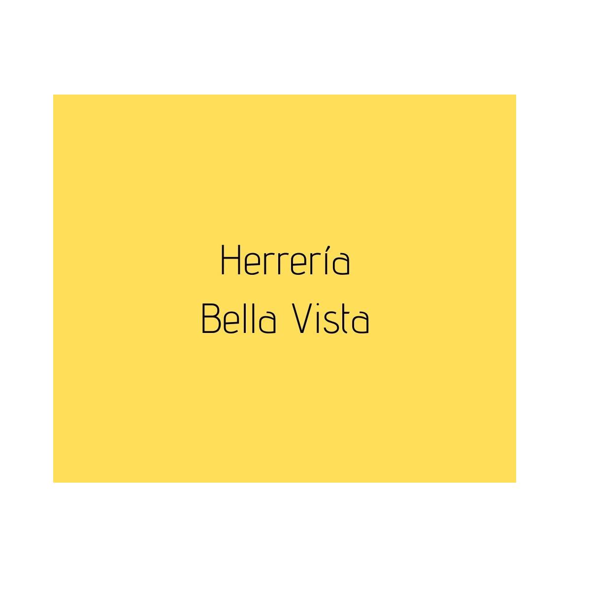 HERRERÍA BELLA VISTA