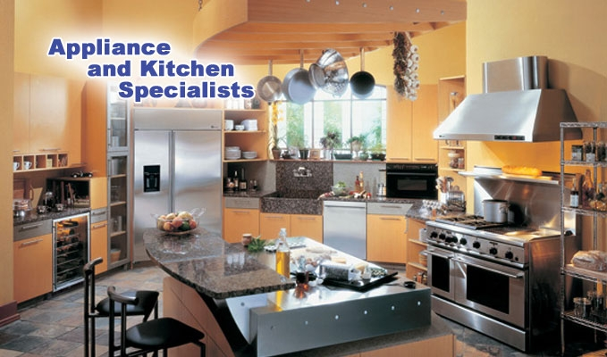 ALC Appliance Repair image 0