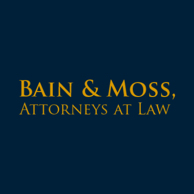Bain & Moss, Attorneys at Law