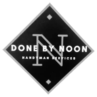 Done By Noon Handyman Services