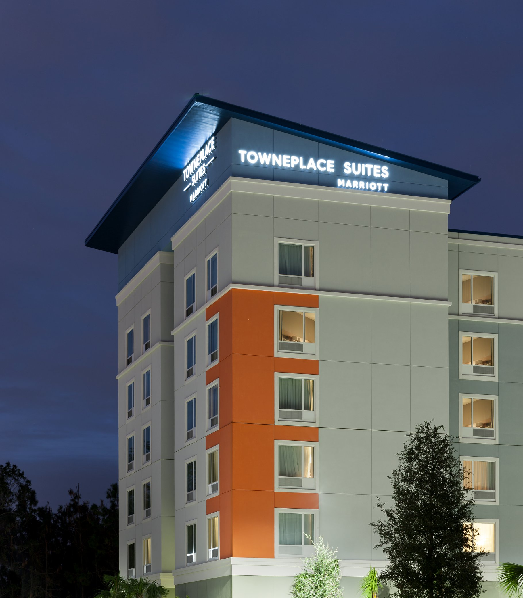 TownePlace Suites By Marriott Orlando At SeaWorld® 10731