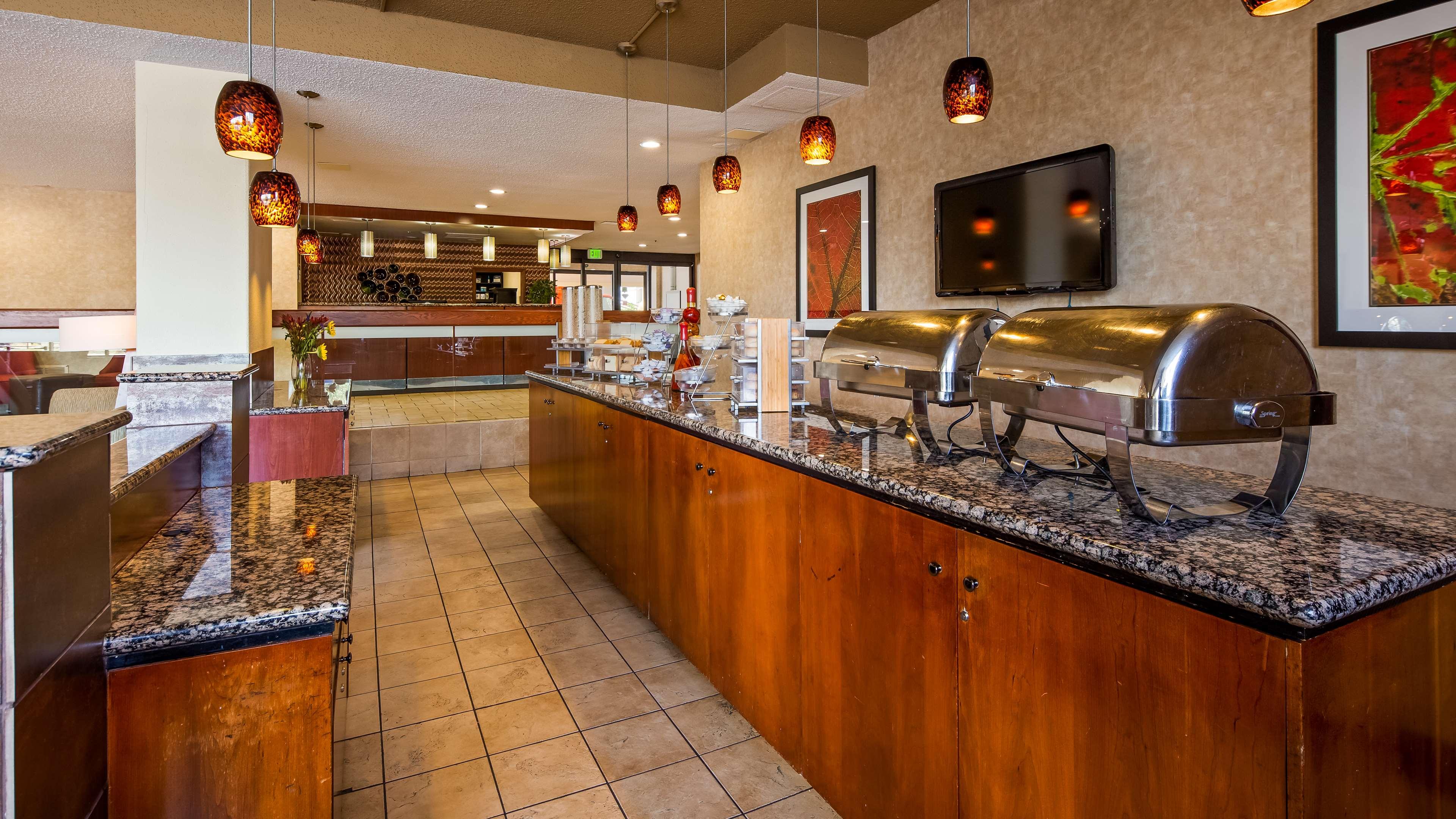 Best Western Plus Denver Tech Center Hotel image 8