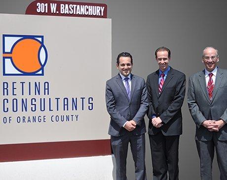 Retina Consultants of Orange County image 0