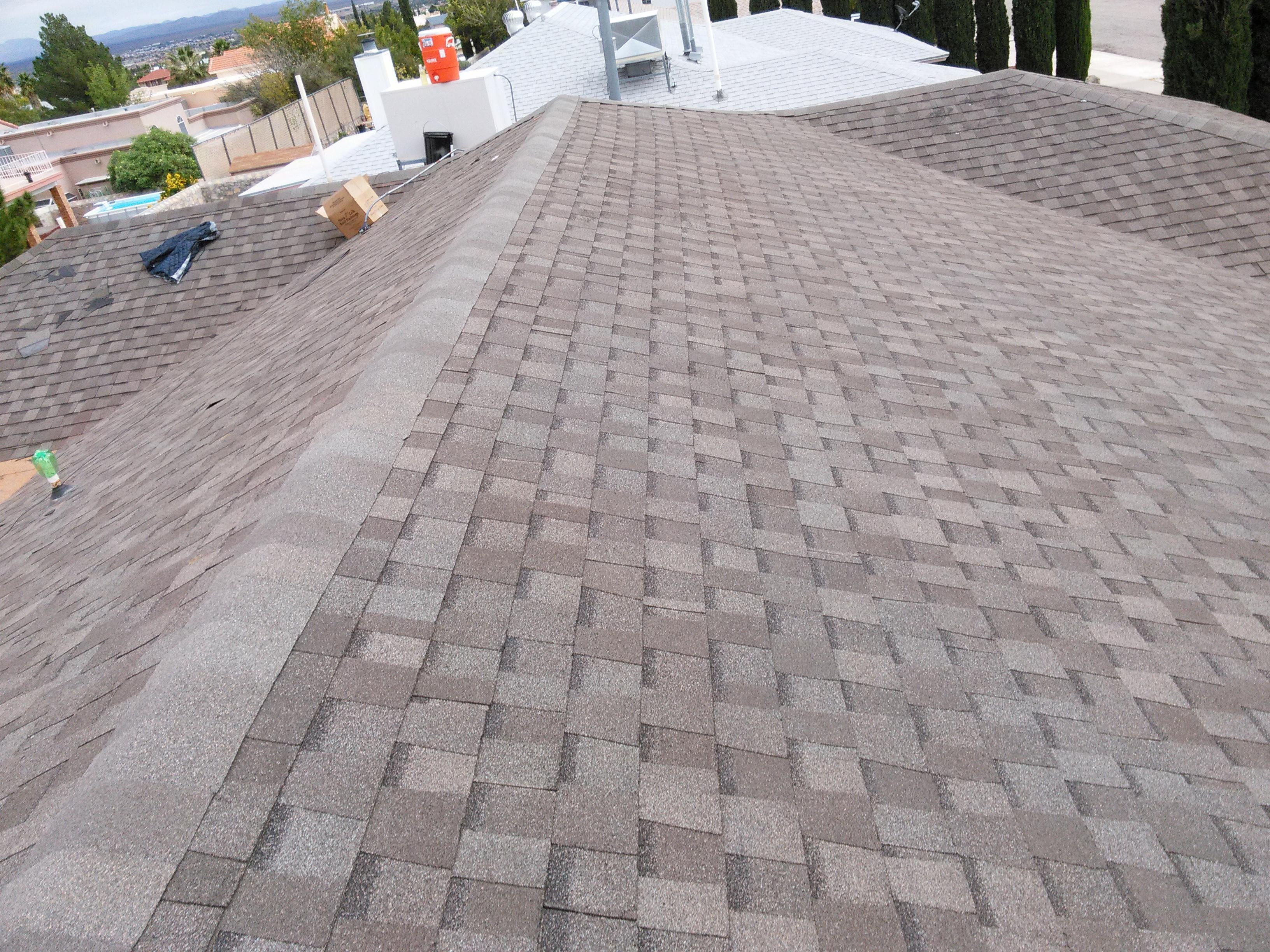Longhorn Roofing & Remodeling