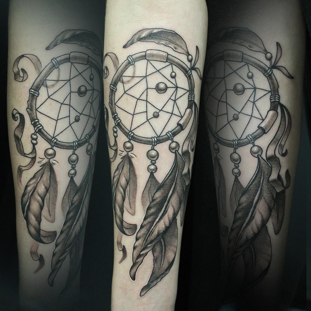 Dark Horse Tattoo Company image 13