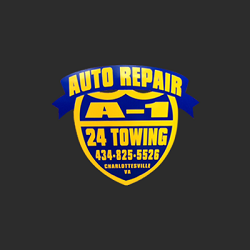 A1 Towing & Auto Repair