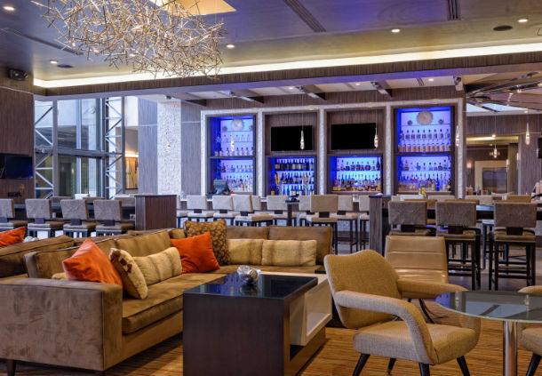 Houston Marriott West Loop by The Galleria image 11