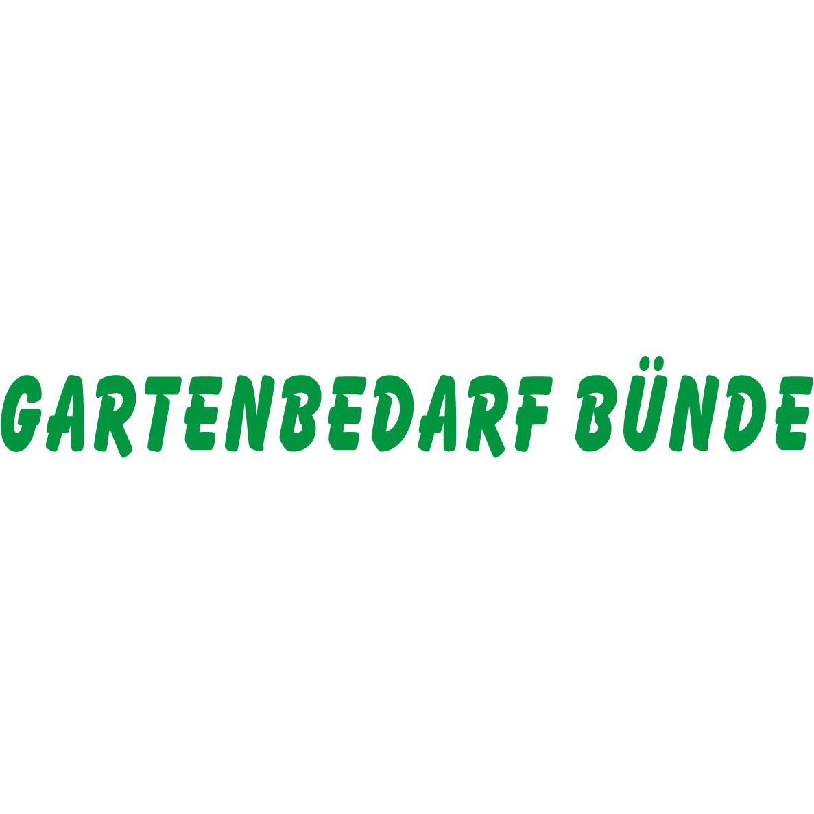 Logo von Gartenbedarf Bünde GmbH & Co.KG