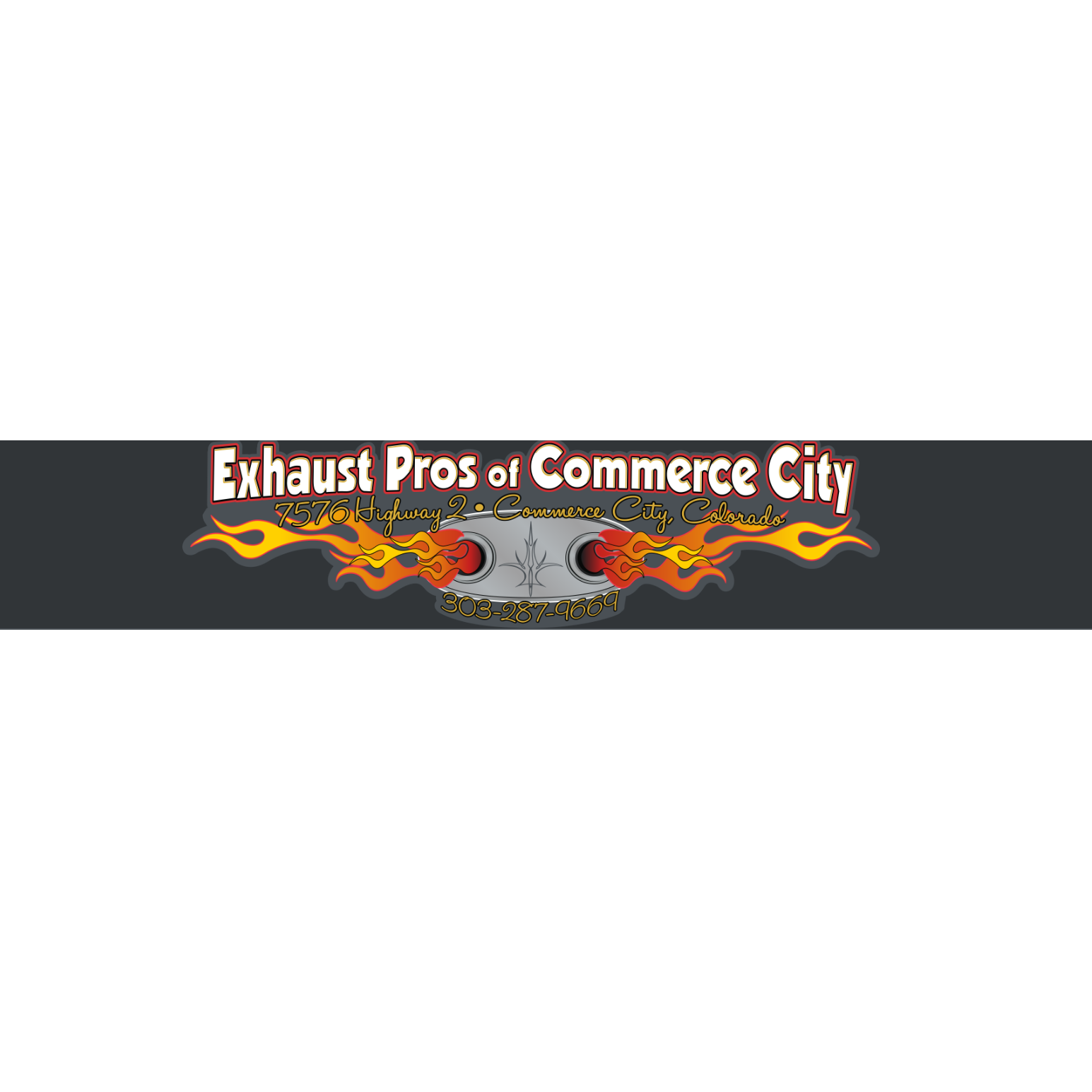 Exhaust Pros of Commerce City
