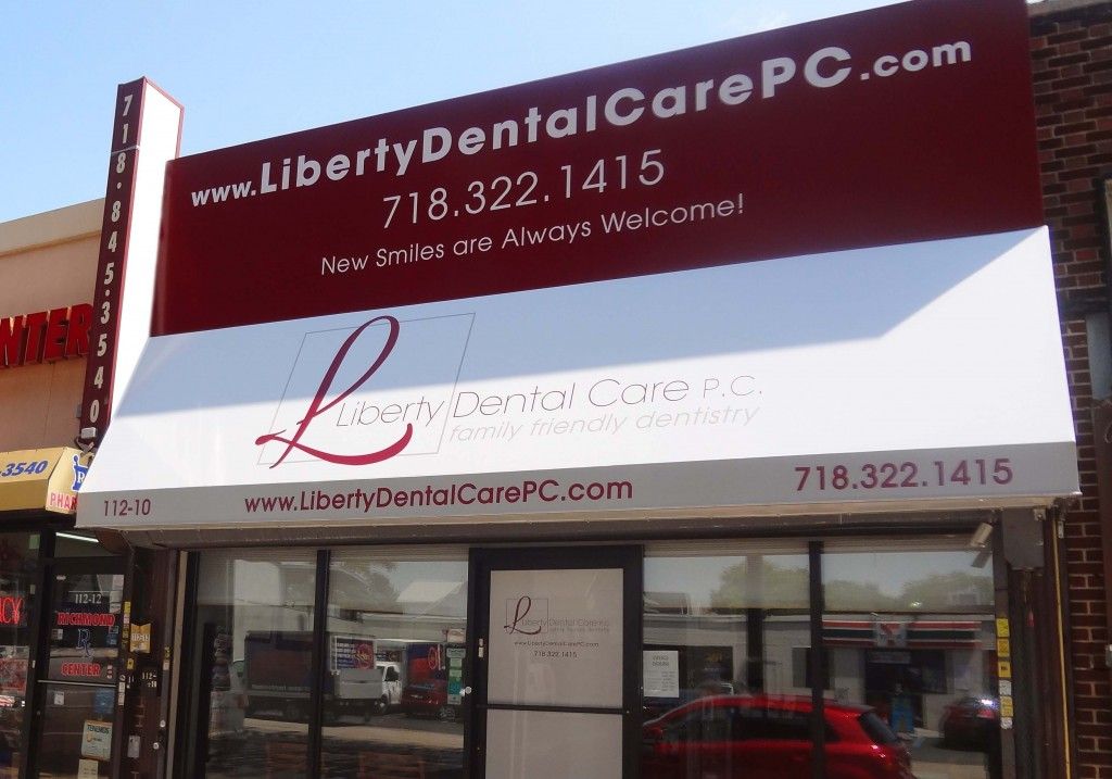 Liberty Dental Care PC image 0