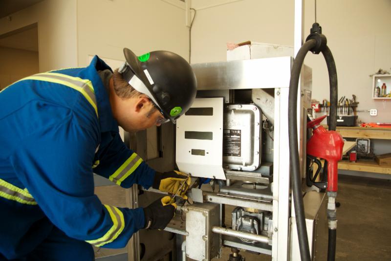 Middleton Petroleum Services in Kamloops