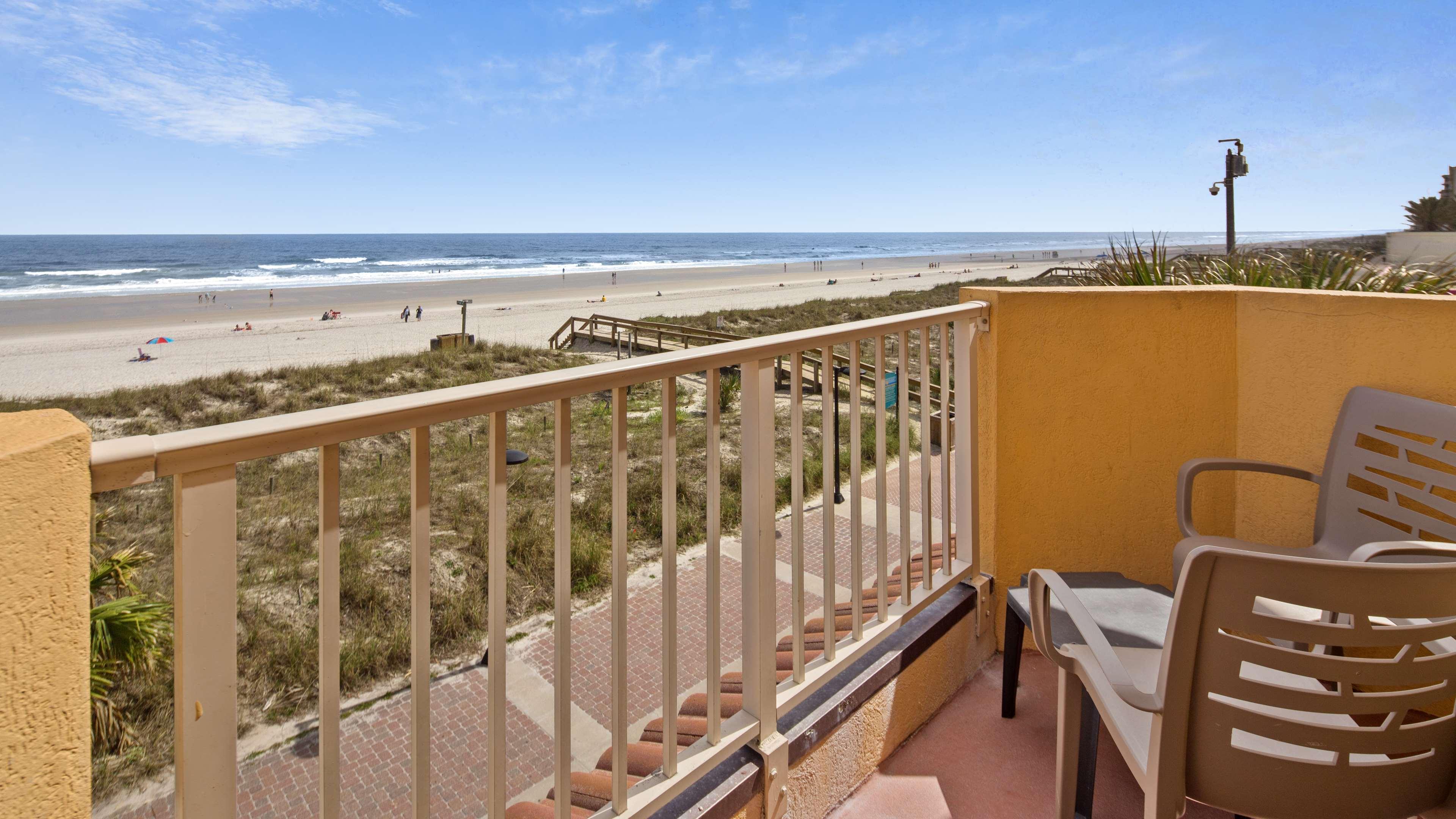Beachfront Bed And Breakfast Jacksonville Fl
