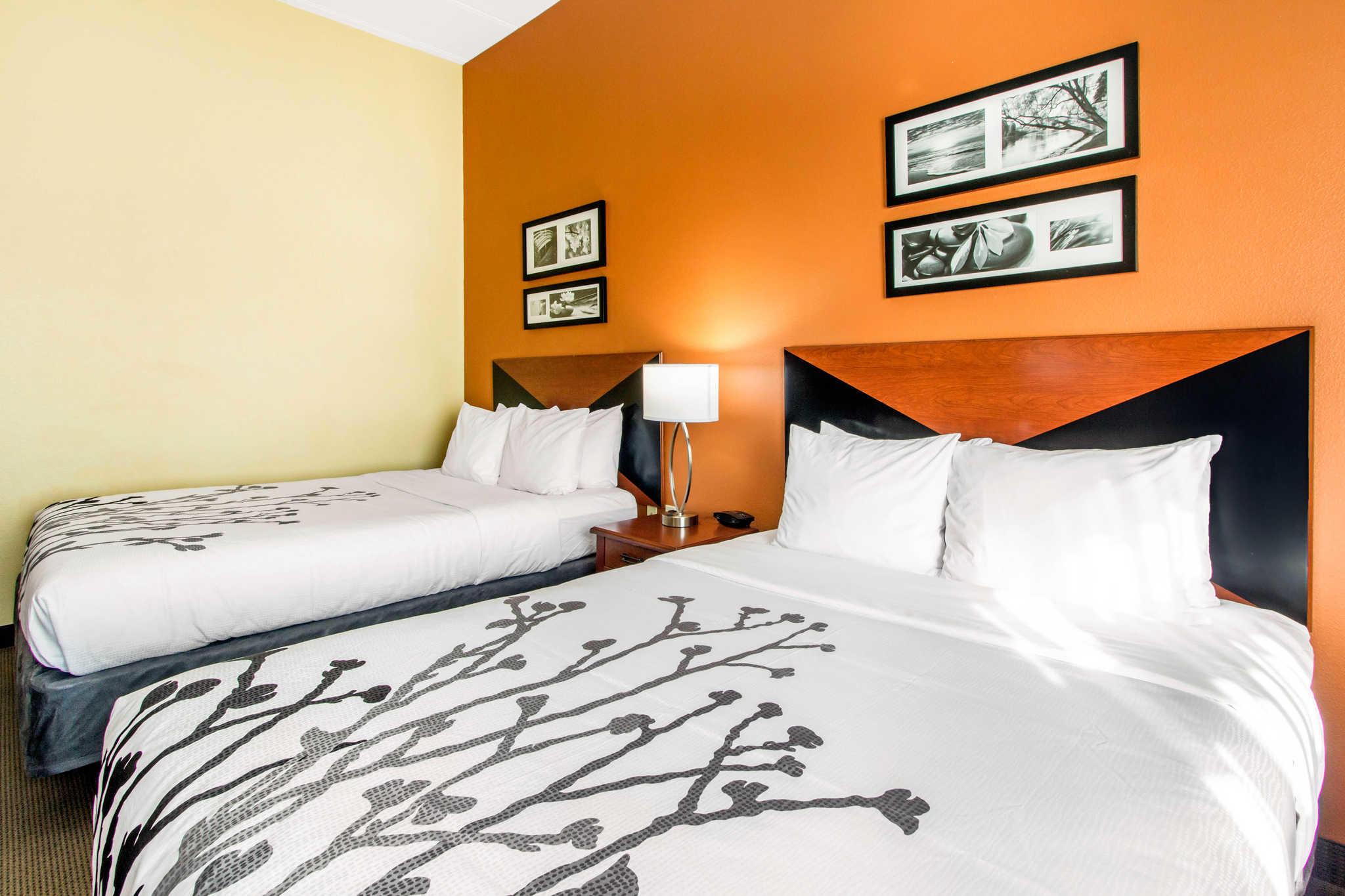 Sleep Inn & Suites Wildwood - The Villages image 11