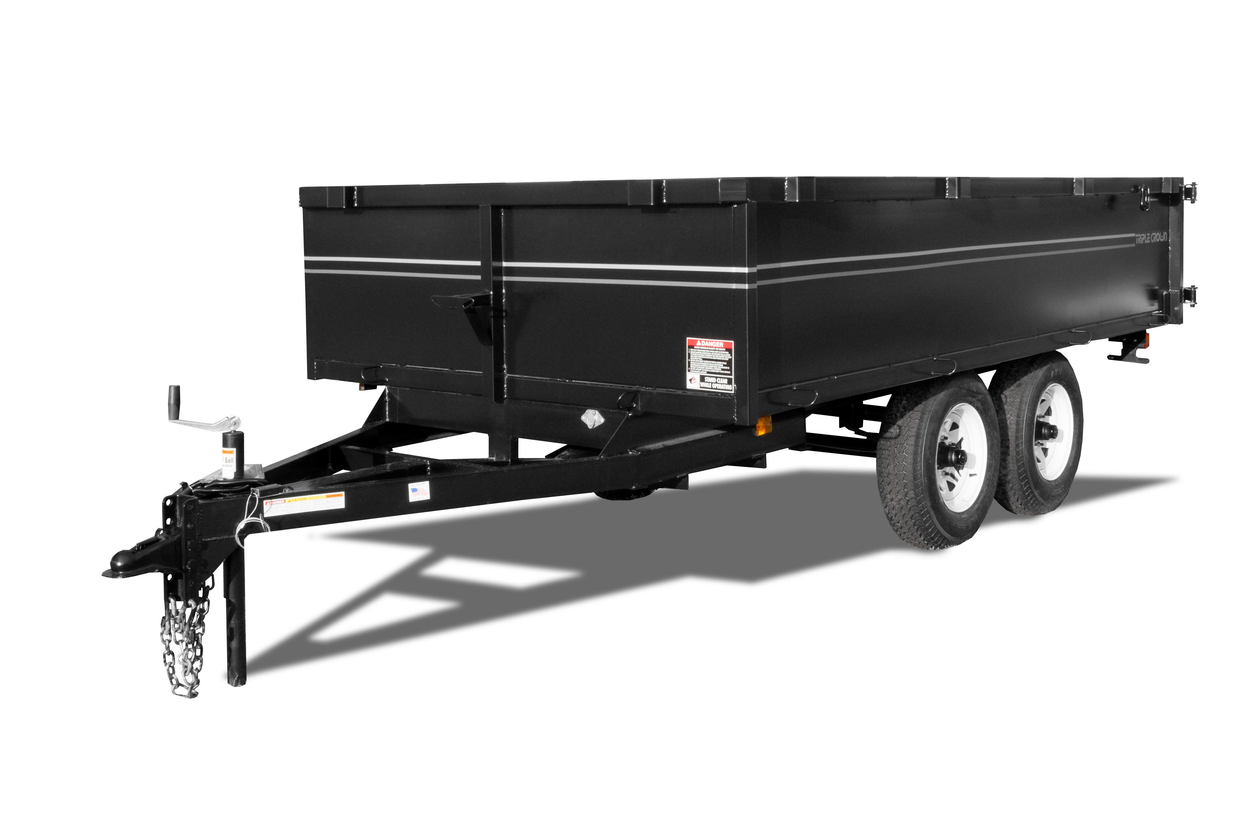 Buchholz Trailers & More image 1