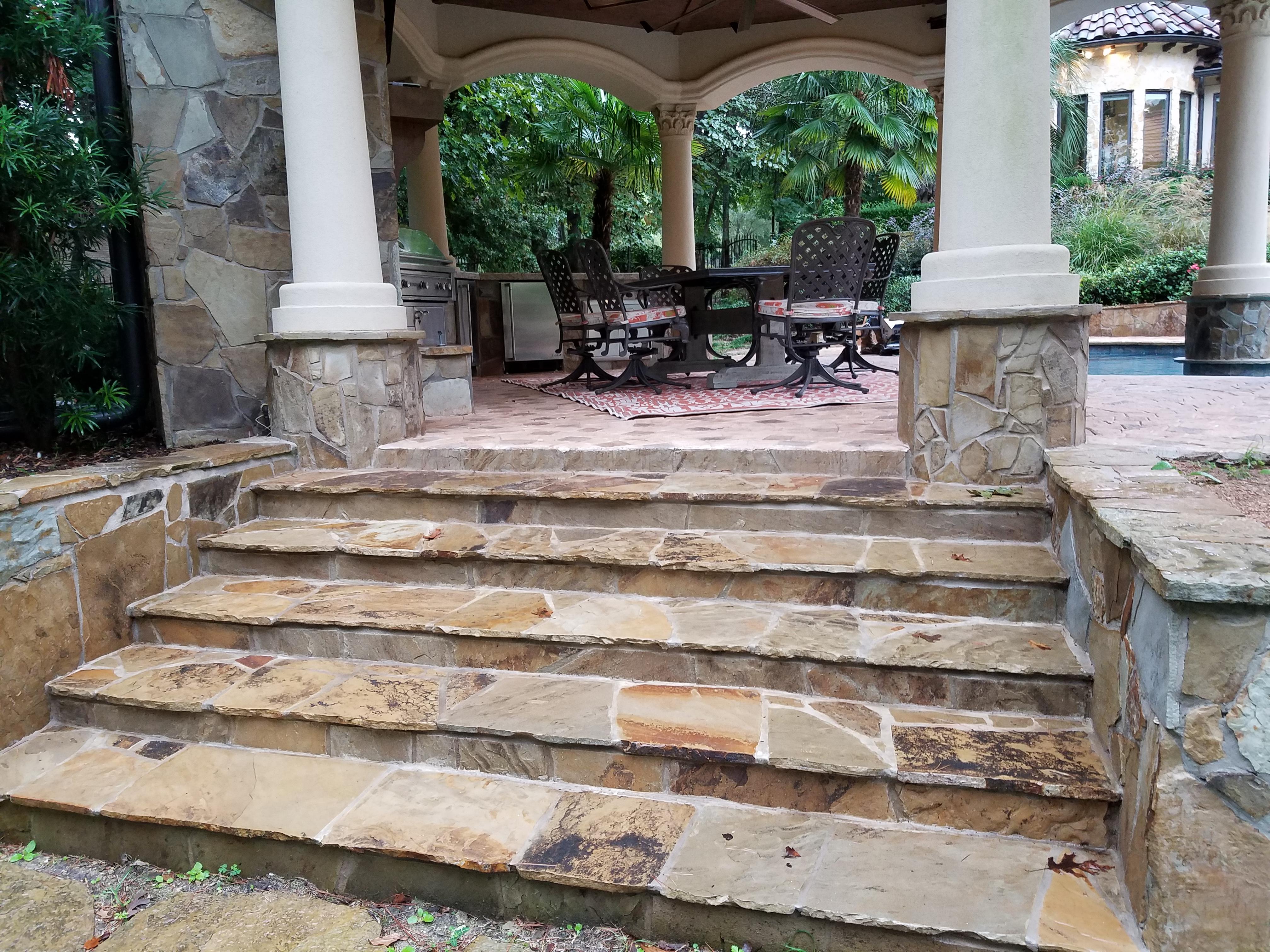 Stone Ridge Pool and Landscape, Co. LLC image 1