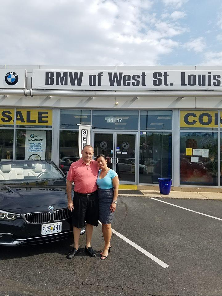 BMW of West St. Louis image 0