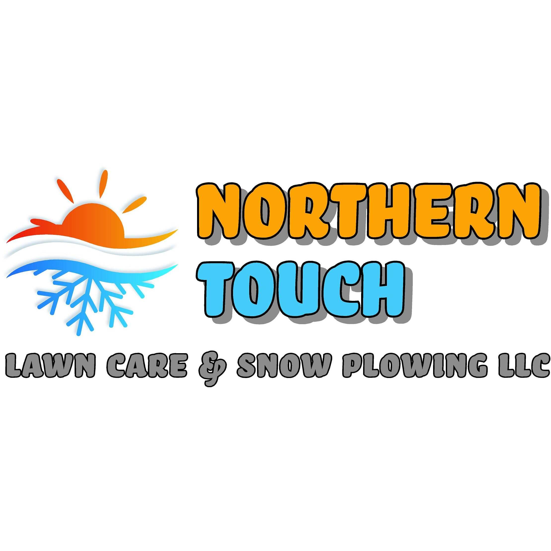 Northern Touch Lawn Care & Snow Plowing LLC