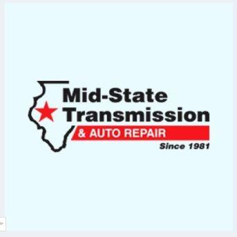 Mid State Transmission Service In Normal Il 61761