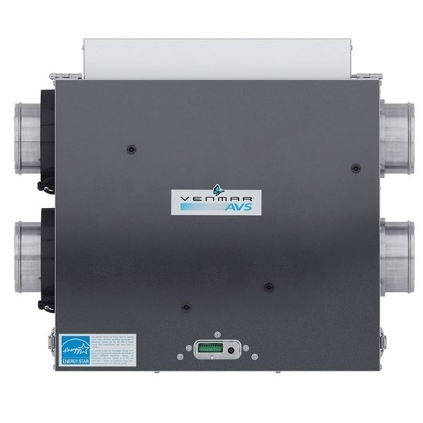 Eco Picot Air Exchangers