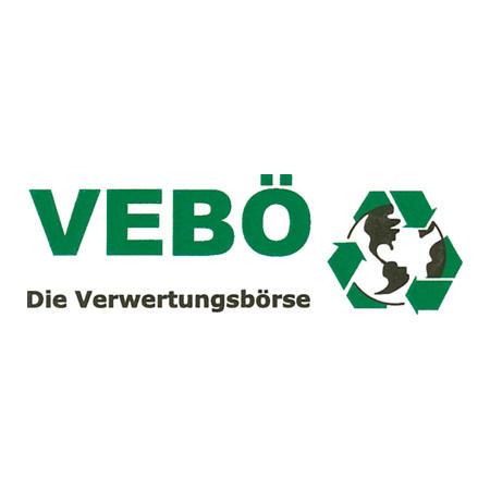 Logo von VEBÖ - Die Verwertungsbörse in Krefeld