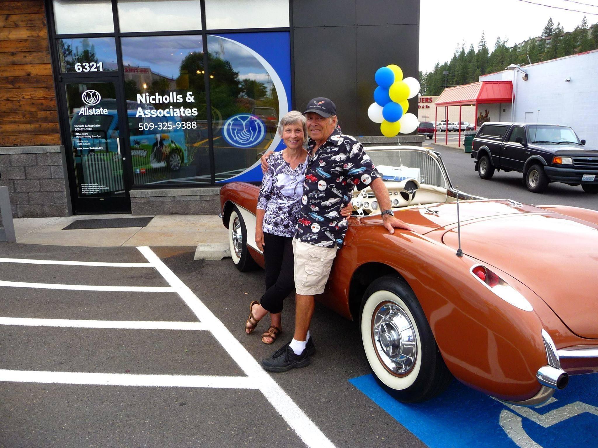 Allstate Insurance Agent: Trish Nicholls image 7