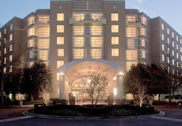Renaissance Charlotte SouthPark Hotel image 0