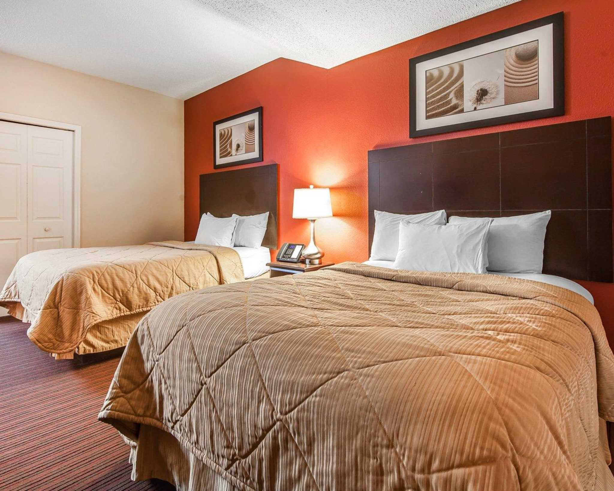 MainStay Suites Knoxville Airport image 19