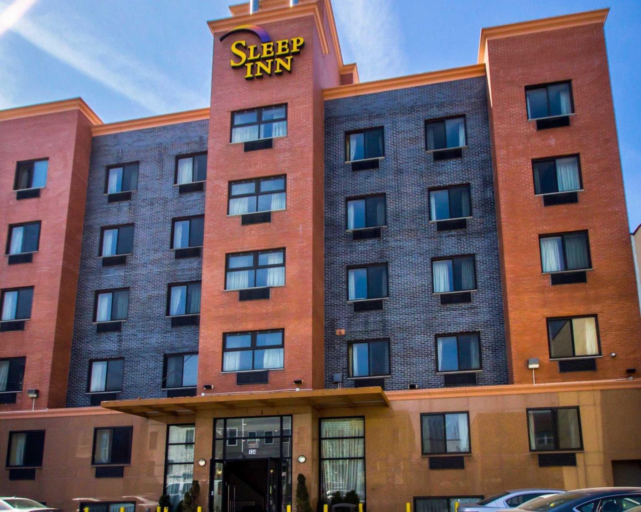 Sleep inn brooklyn coney island fiyatlar book sleep inn for Harbor motor inn brooklyn ny