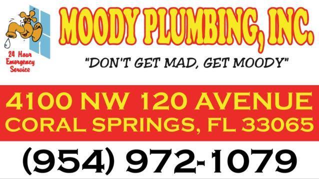Moody Plumbing Inc. image 7