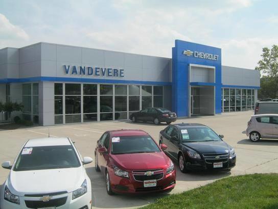 Vandevere Akron Car Wash