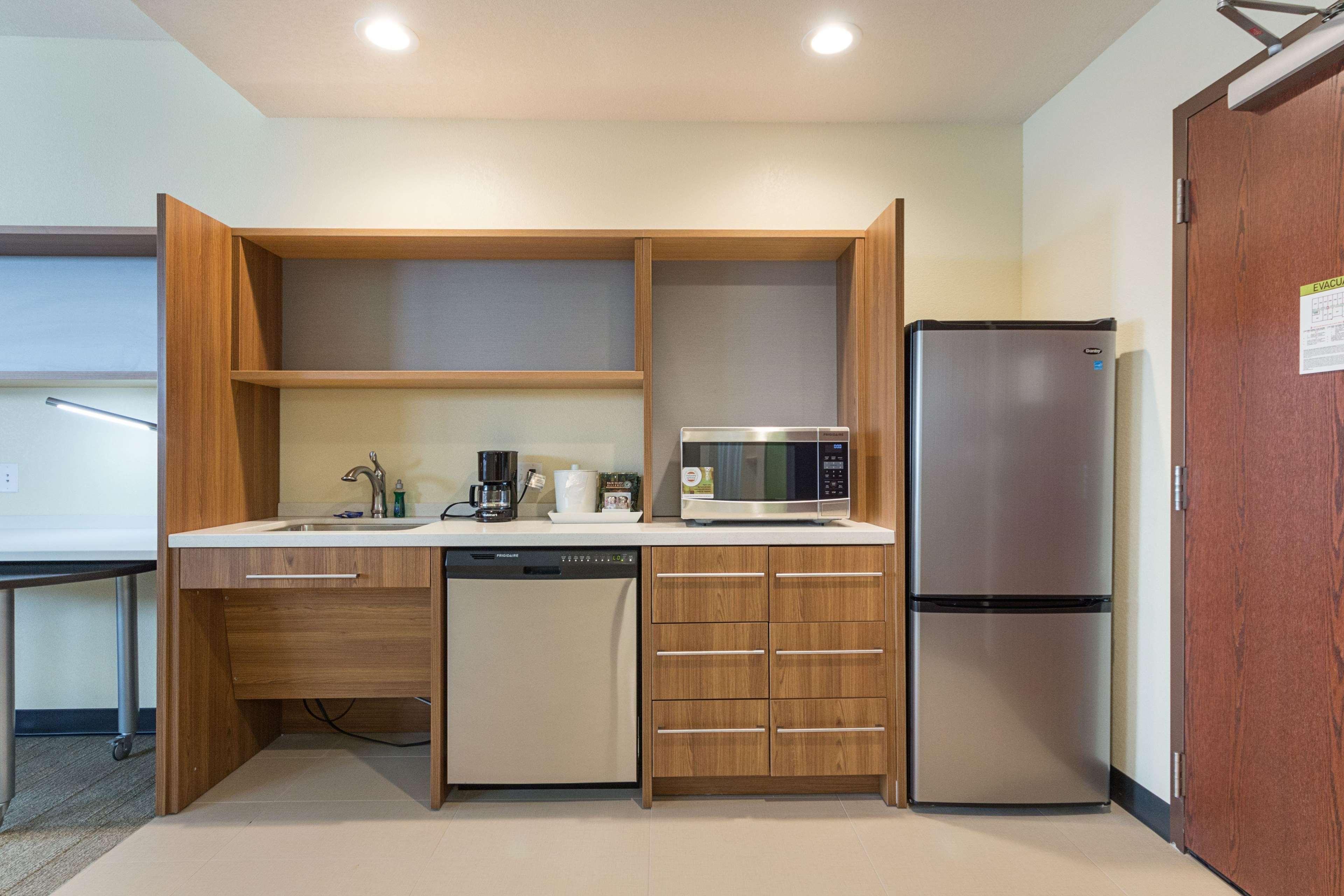 Home 2 Suites by Hilton - Yukon image 47