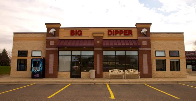 Big Dipper Creamery - Blaine image 2