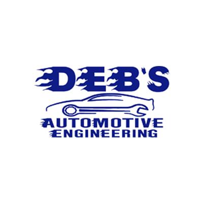 Deb's Automotive Engineering
