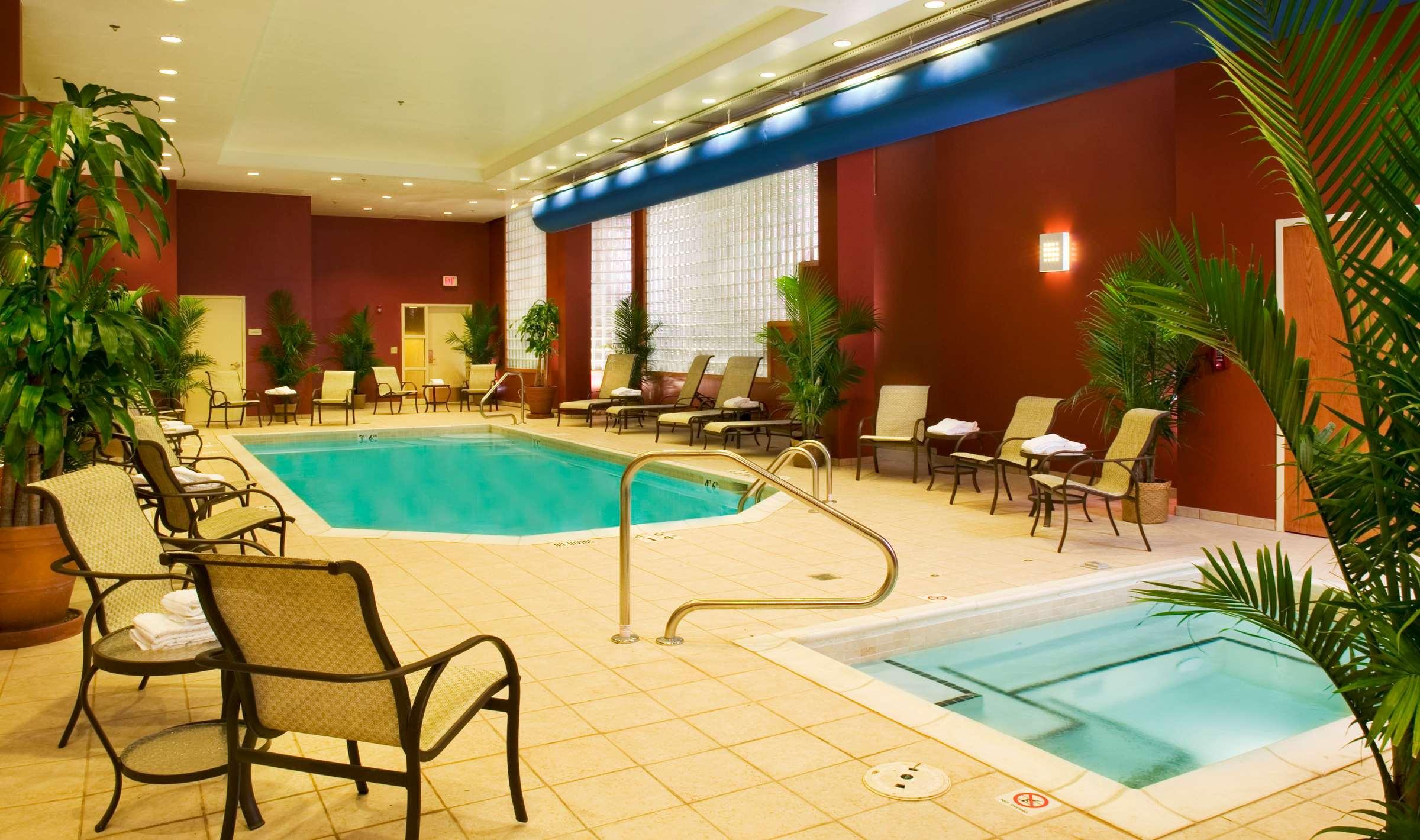 Embassy Suites by Hilton Winston Salem image 6
