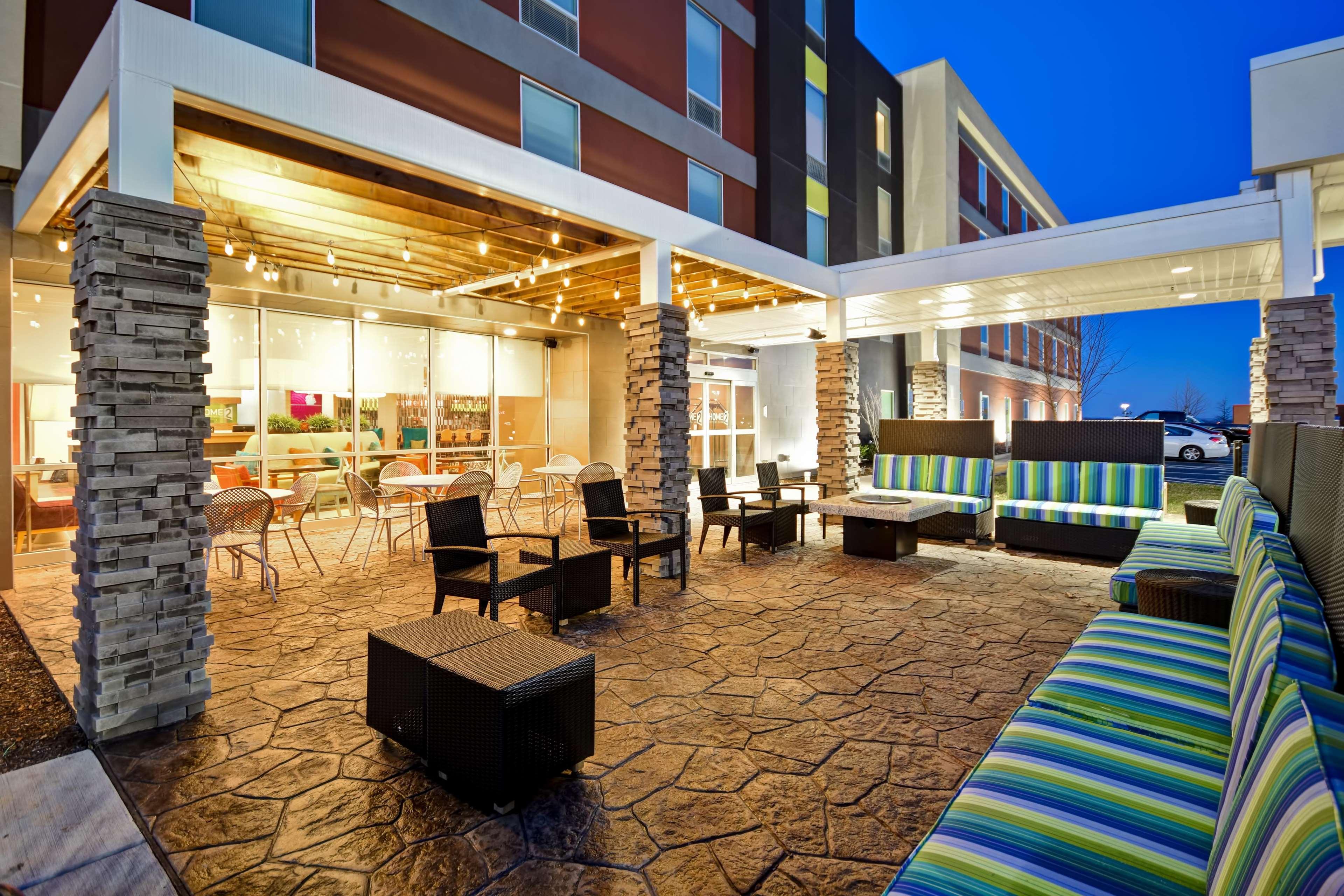 Home2 Suites by Hilton Smyrna Nashville image 8