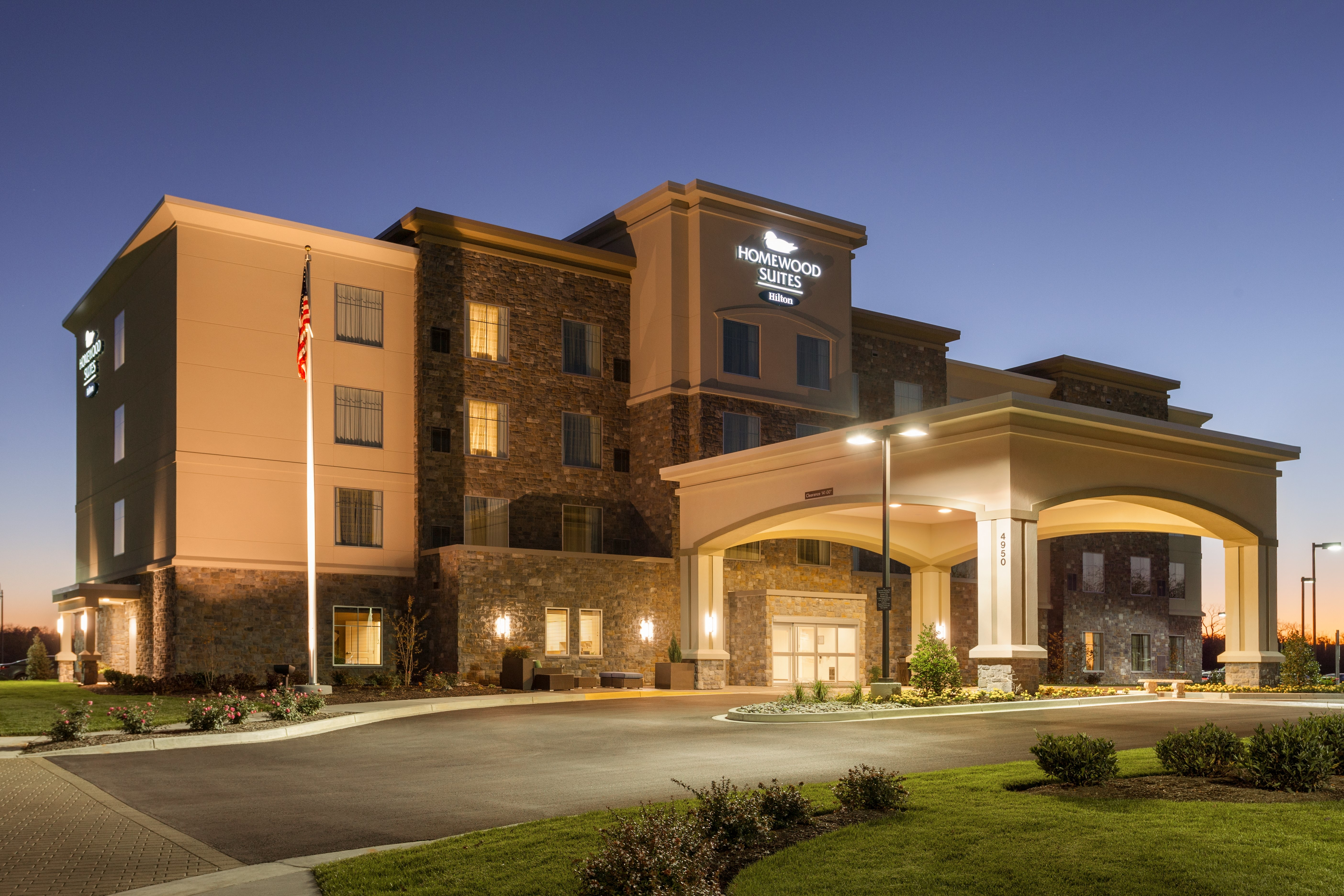 Homewood Suites by Hilton Frederick image 0