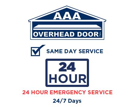 AAA Overhead Door Hilton Head South Carolina