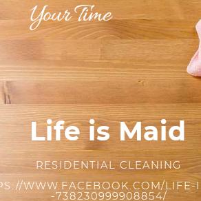 Life Is Maid