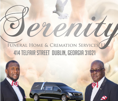 Serenity Funeral Home & Cremation Services, LLC image 2