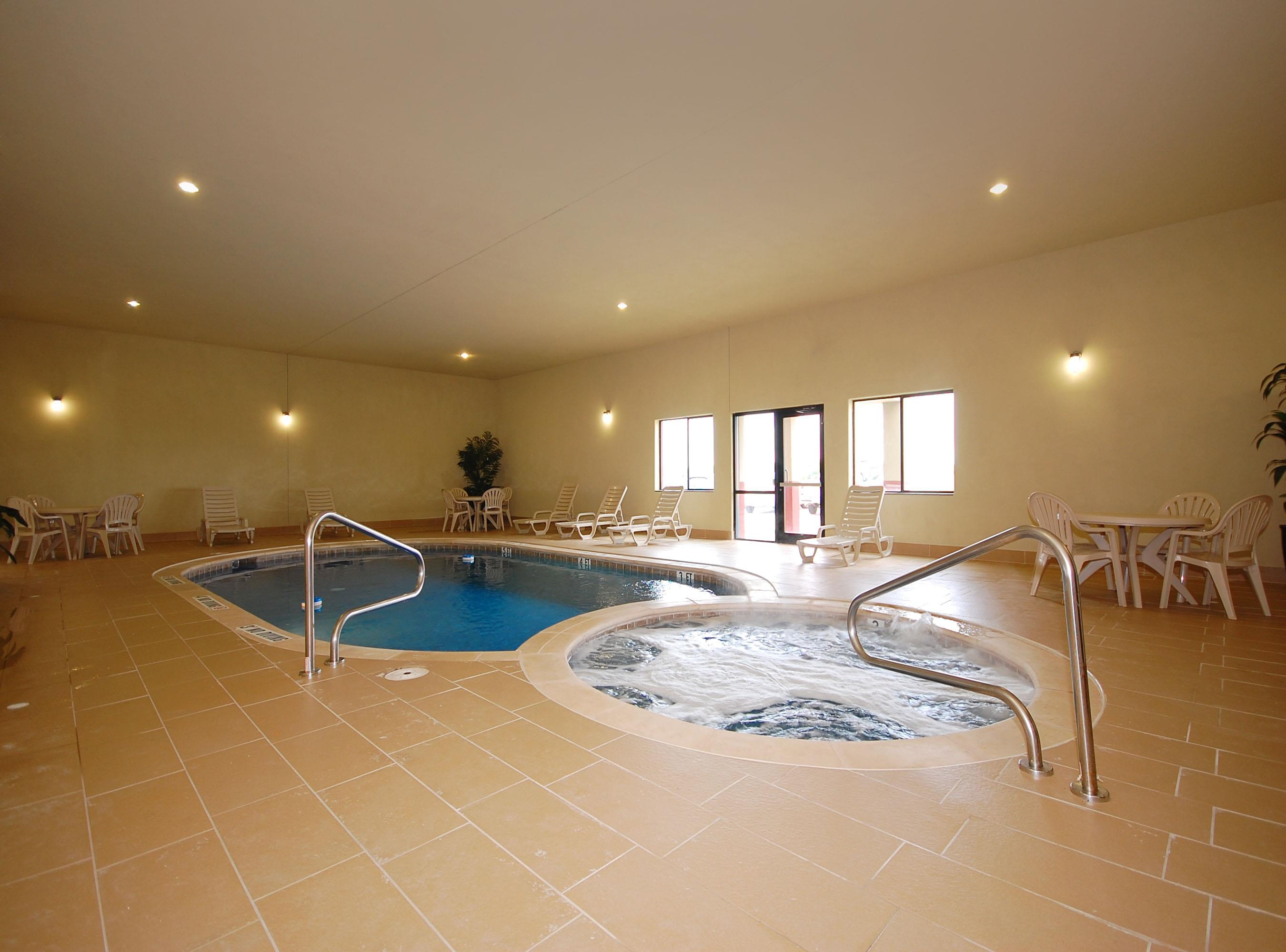 Best Western Plus Texoma Hotel & Suites image 10