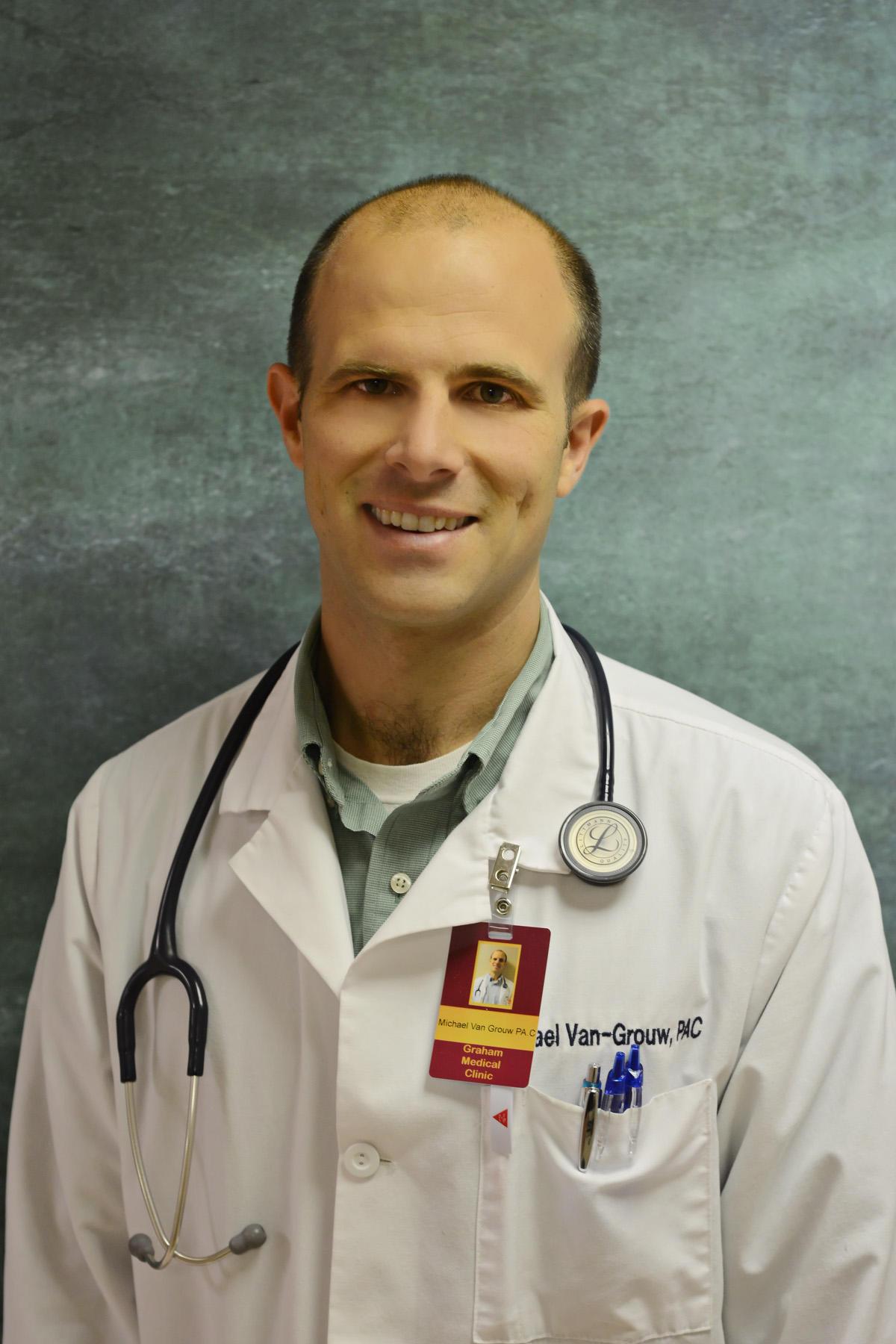 Graham Medical Clinic image 2
