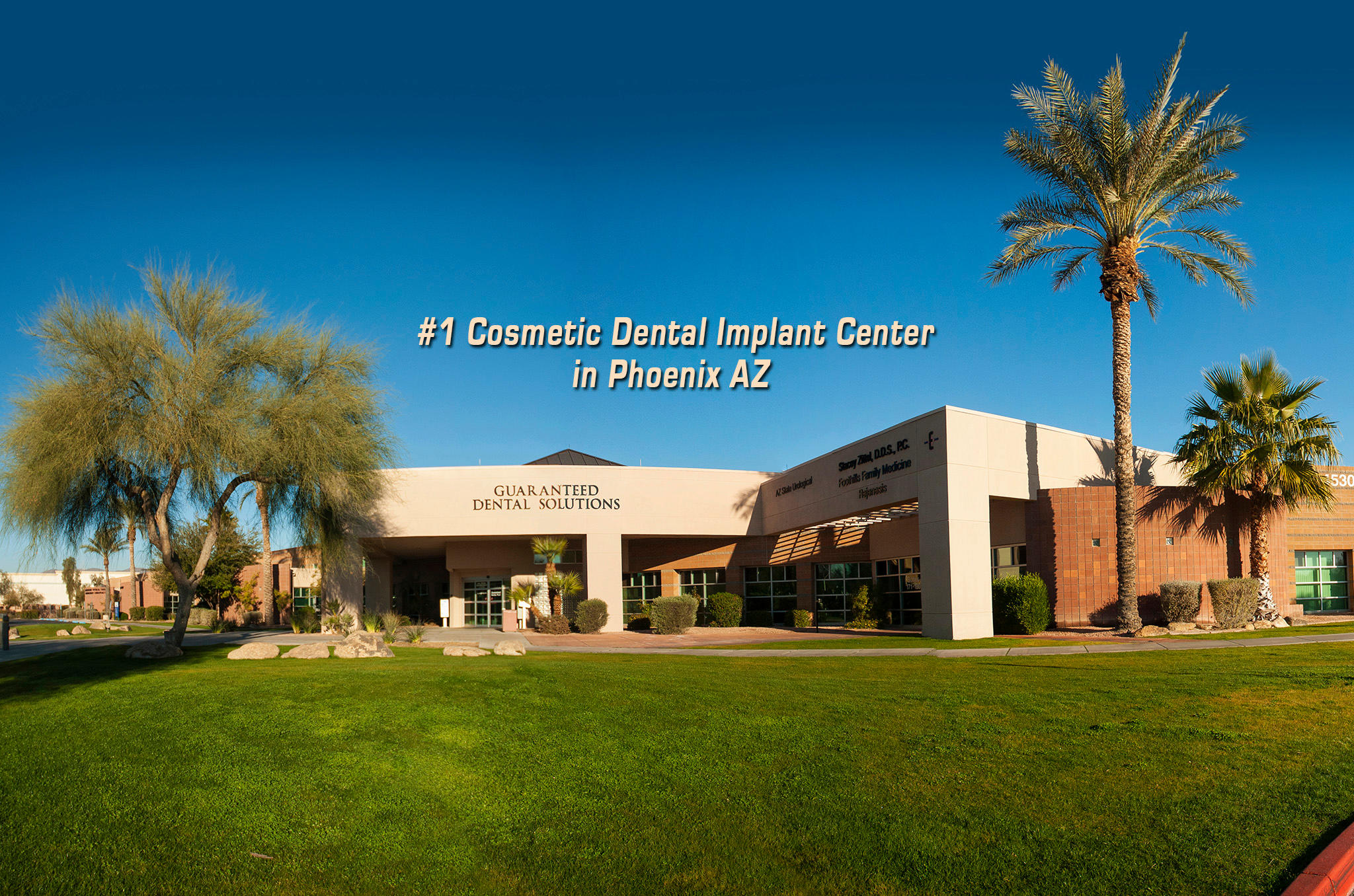 Guaranteed Dental Solutions image 0