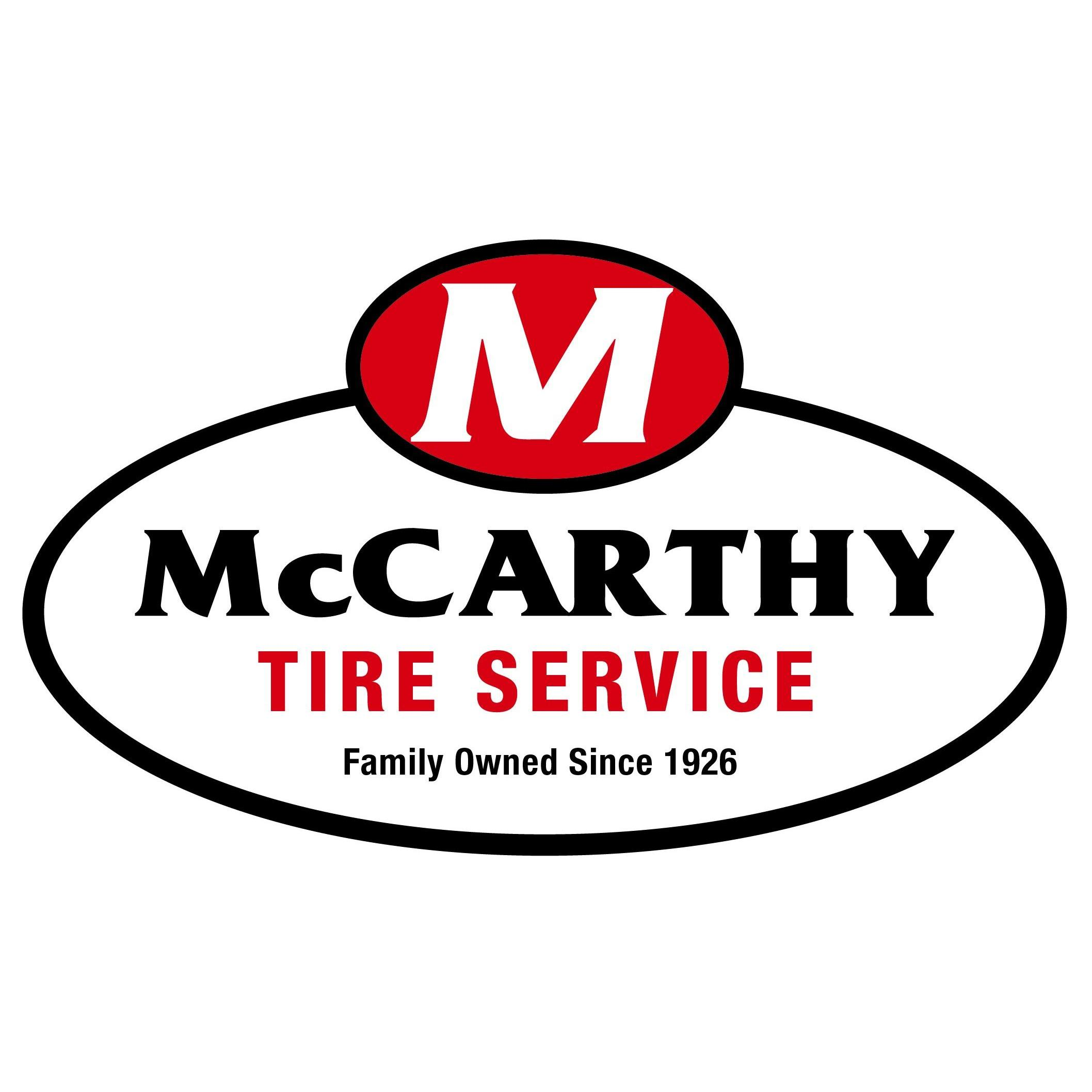 McCarthy Tire Service image 3